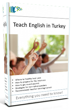 English Teaching Jobs in Turkey