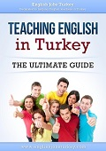 Jobs teaching English in Turkey for Non Native Speakers